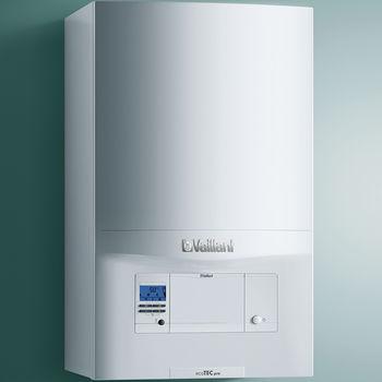 Газовый конденсационный котел VAILLANT EcoTEC Pro VUW 286 /5-3 (28 кВт)