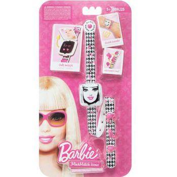 Barbie Часы-браслет