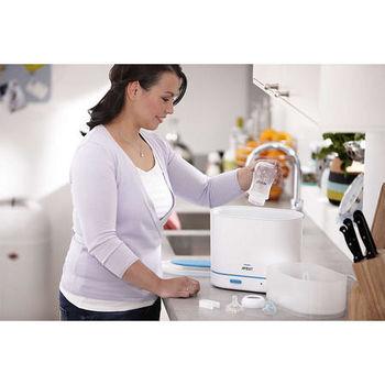 купить Набор для новорожденного Philips AVENT со стерилизатором в Кишинёве