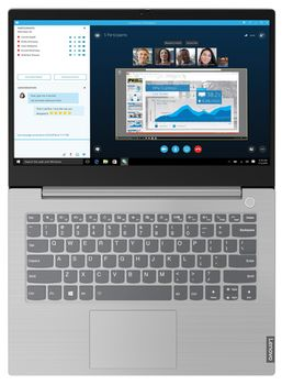 Lenovo ThinkBook 14-IIL, Grey