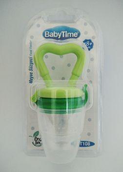 Ситечко для фруктов BabyTime BT108