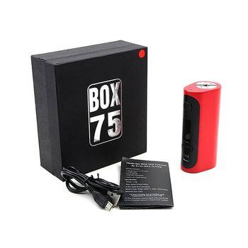 купить ThinkVape Box DNA75W TC в Кишинёве