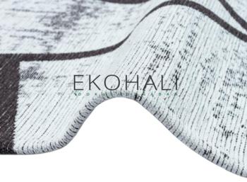 купить Ковёр ручной работы E-H Palma PM 04 Antrasit в Кишинёве
