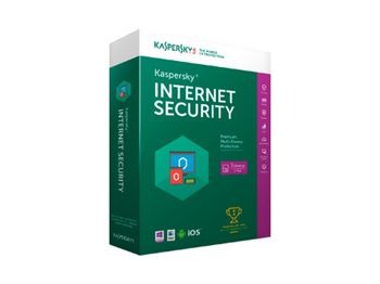 Kaspersky Internet Security  Multi Device - 2+1 Device, 1 year, Base