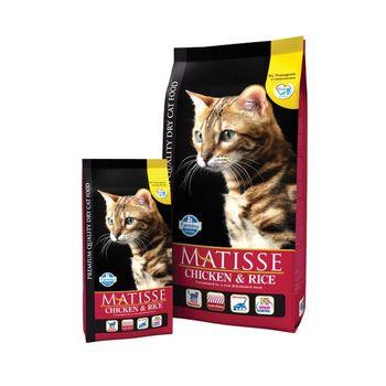 купить Matisse Матисс цыпленок с рисом в Кишинёве