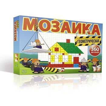 купить M Toys Мозаика Геометрическая в Кишинёве