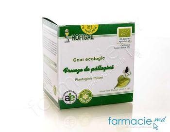 купить Ceai Hofigal Patlagina Ecologica N25 в Кишинёве