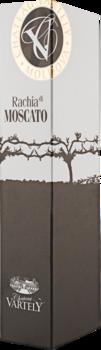 купить Rachia di Moscato Château Vartely, в сувенирной коробке,  0.5 л в Кишинёве