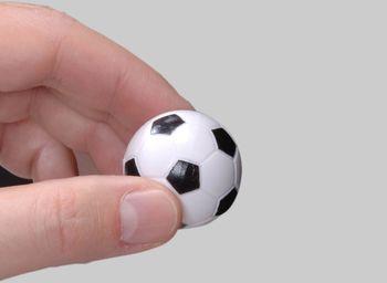 Настольный мини-футбол F-MINI Telescopic 95х75х25 см Garlando (3454) (под заказ)