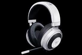 cumpără RAZER Kraken Pro V2 Oval (White) /  Analog Gaming Headset în Chișinău