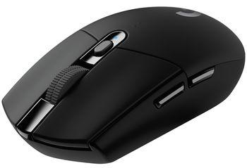 Компьютерная мышь Logitech G305 Black
