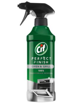 купить Cif Spray Perfect Finish Духовка и гриль 435 мл в Кишинёве