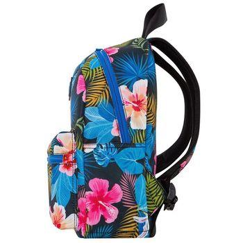 Портфель CoolPack Dinky Backpack China Rose, разноцветный, 20x29x9