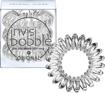 INVISI BOBBLE ORGINAL CRYSTAL CLEAR 3 шт