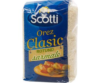 """cumpără """"Riso SCOTTI"""" Orez pentru Sarmale (bob rotund) 1kg. în Chișinău"""