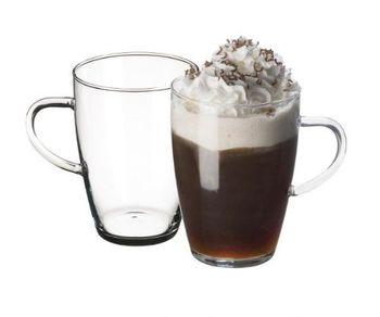 Чашка SIMAX SM-2612/4 (для чая, набор 4 шт)
