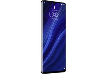 купить Huawei P30 Pro 8/256Gb Duos, Black в Кишинёве