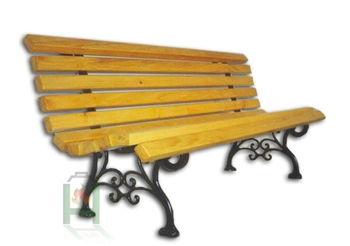 cumpără Picior din fontă pentru banca de grădină City II în Chișinău