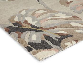 купить Ковёр ручной работы HARLEQUIN Kelapa-Blush 40301 в Кишинёве