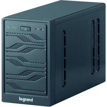 Legrand ИБП Niky 600VA SHK USB