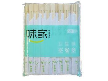"Set betisoare din bambuc ""HORECO""50X2buc"