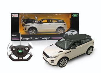 купить Радиоуправляемая машина Range Rover Evogue в Кишинёве