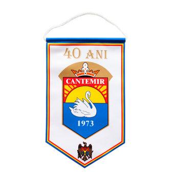 cumpără Fanion cu o față - 11x16,5 cm în Chișinău