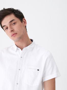 Рубашка HOUSE Белый vn906