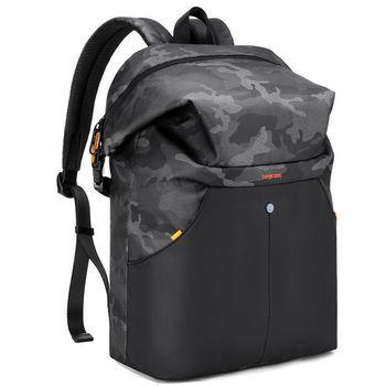 купить Рюкзак-торба Tangcool TC8029, тёмный камуфляж в Кишинёве