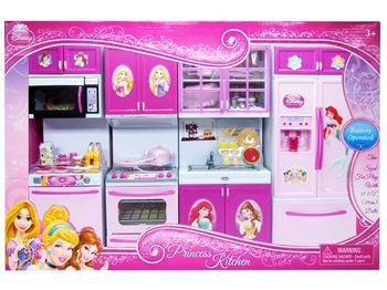 """Набор кухня """"Princess"""" 35X55X10cm"""