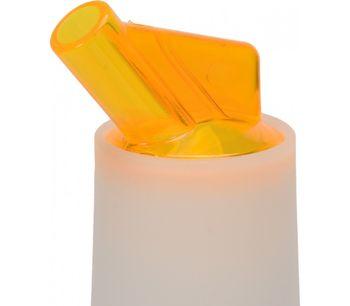 купить Барменский дозатор 1 л, желтый в Кишинёве