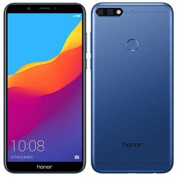 купить Huawei Honor 7C (AL40) 4+64gb Duos,Blue в Кишинёве