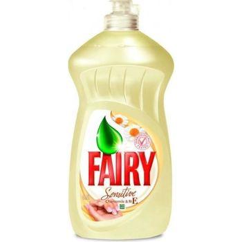 купить Fairy средство для мытья посуды Chamomlile, 450 мл в Кишинёве