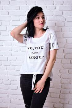 купить Женская футболка Simona ID 4070 в Кишинёве