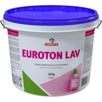 Supraten Краска Euroton Lav 25кг
