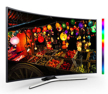 "cumpără ""55"""" LED TV Samsung UE55MU6292, Black (3840x2160 Curved UHD, SMART TV, PQI 1400Hz, DVB-T/T2/C/S2) (55"""" Black, 4K UHD, Curved, Smart TV (Tizen OS), PQI 1400Hz, 3 HDMI, Wi-Fi, 2 USB  (foto, audio, video),  DVB-T/T2/C, OSD Language: ENG, RO, Speakers 2x10W, Dolby Digital Plus, VESA 400x400, 17.9Kg )"" în Chișinău"