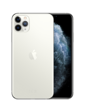 Apple iPhone 11 Pro Max D 64GB, Silver