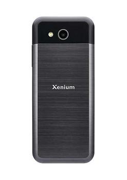 купить Philips Xenium E580 ,Black в Кишинёве