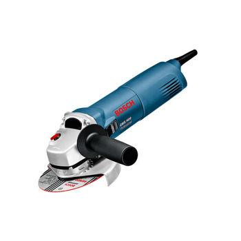 купить Угловая шлифовальная машина Bosch GWS 1400 125 мм в Кишинёве