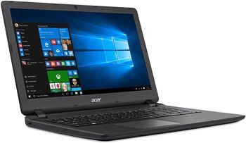 "cumpără ACER Aspire A315-31 Obsidian Black (NX.GNTEU.014) 15.6"" HD (Intel® Pentium® Quad Core N4200 up to 2.50GHz (Apollo Lake), 4Gb DDR3 RAM, 128Gb SSD, Intel® HD Graphics 505, w/o DVD, WiFi-AC/BT, 2cell, 0.3MP CrystalEye webcam, RUS, Linux, 2.1kg) în Chișinău"