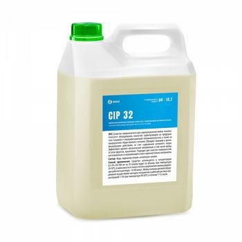 CIP 32 - Щелочное беспенное моющее средство с активным хлором 5 л