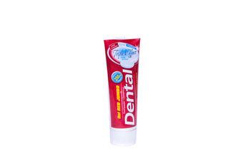 cumpără Pasta de dinti DENTAL Jumbo 250ml (Super Flour,3 Effect ,Extra Whitening ,Pro+Whitening ) în Chișinău