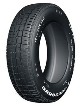 Zeetex Z-Ice 2000c 225/70 R15C