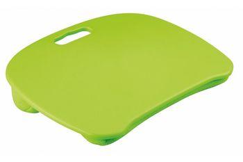купить Подставка под ноутбук B-28 green в Кишинёве