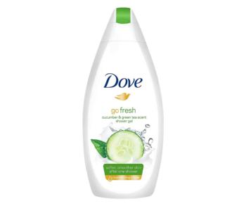 купить Гель для душа Dove Fresh Touch, 750 мл в Кишинёве