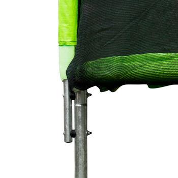 Батут 305 см (макс. 130 кг) inSPORTline Froggy PRO 9774 (699) (под заказ)