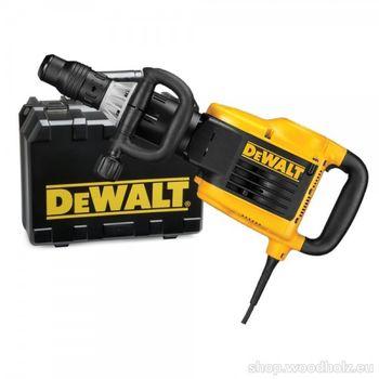 Отбойные молотки DeWALT D25899K 1500W 17.9J SDS-Max