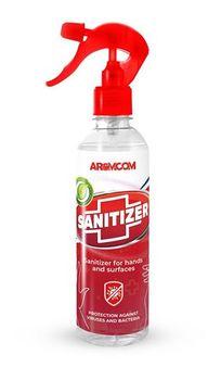 Spray SANITIZER ECO  /400 мл