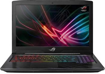 "cumpără ""NB ASUS 15.6"""" GL503VD (Core i7-7700HQ 8Gb 128Gb+1Tb Win 10) 15.6"""" Full HD (1920x1080) Non-glare, Intel Core i7-7700HQ (4x Core, 2.8GHz - 3.8GHz, 6Mb), 8Gb (1x 8Gb) PC4-17000, 128Gb M.2 + 1Tb 7200rpm, GeForce GTX 1050 4Gb, HDMI, mDP, Gbit Ethernet, 802.11ac, Bluetooth, 1x USB 3.1 Type C, 3x USB 3.0, 1x USB 2.0, Card Reader, HD Webcam, Windows 10 Home RU, 4-cell 64 WHrs Battery, Illuminated Keyboard, 2.5kg, Black"" în Chișinău"