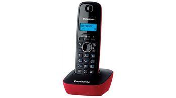 cumpără Radiotelefon PANASONIC KX-TG1611UAR Red în Chișinău
